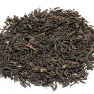 thé noir à la vanille from Webvrac