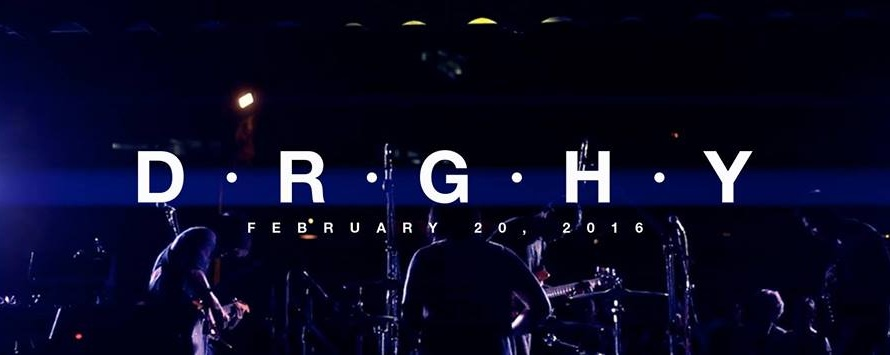 A Spur of the Moment Project presents: DIRGAHAYU LIVE IN MANILA