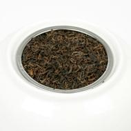 Pu erh from Tavalon Tea