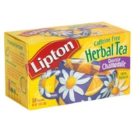 Quietly Chamomile from Lipton