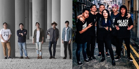 Esplanade presents Red Dot August to celebrate nation's birthday