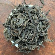 """2015 """"Betel Nut Aroma"""" Liu Bao Hei Cha (Malaysian Storage) from TheTea"""