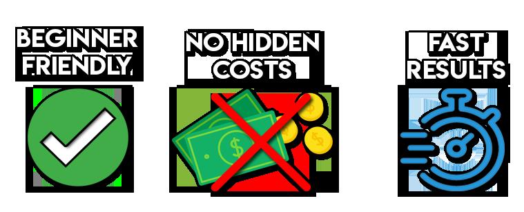 (Instants GB) Passive Income - Unique YouTube Method 9