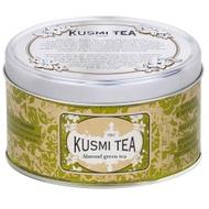 Almond Green Tea (Thé Vert à l'Amande) from Kusmi Tea