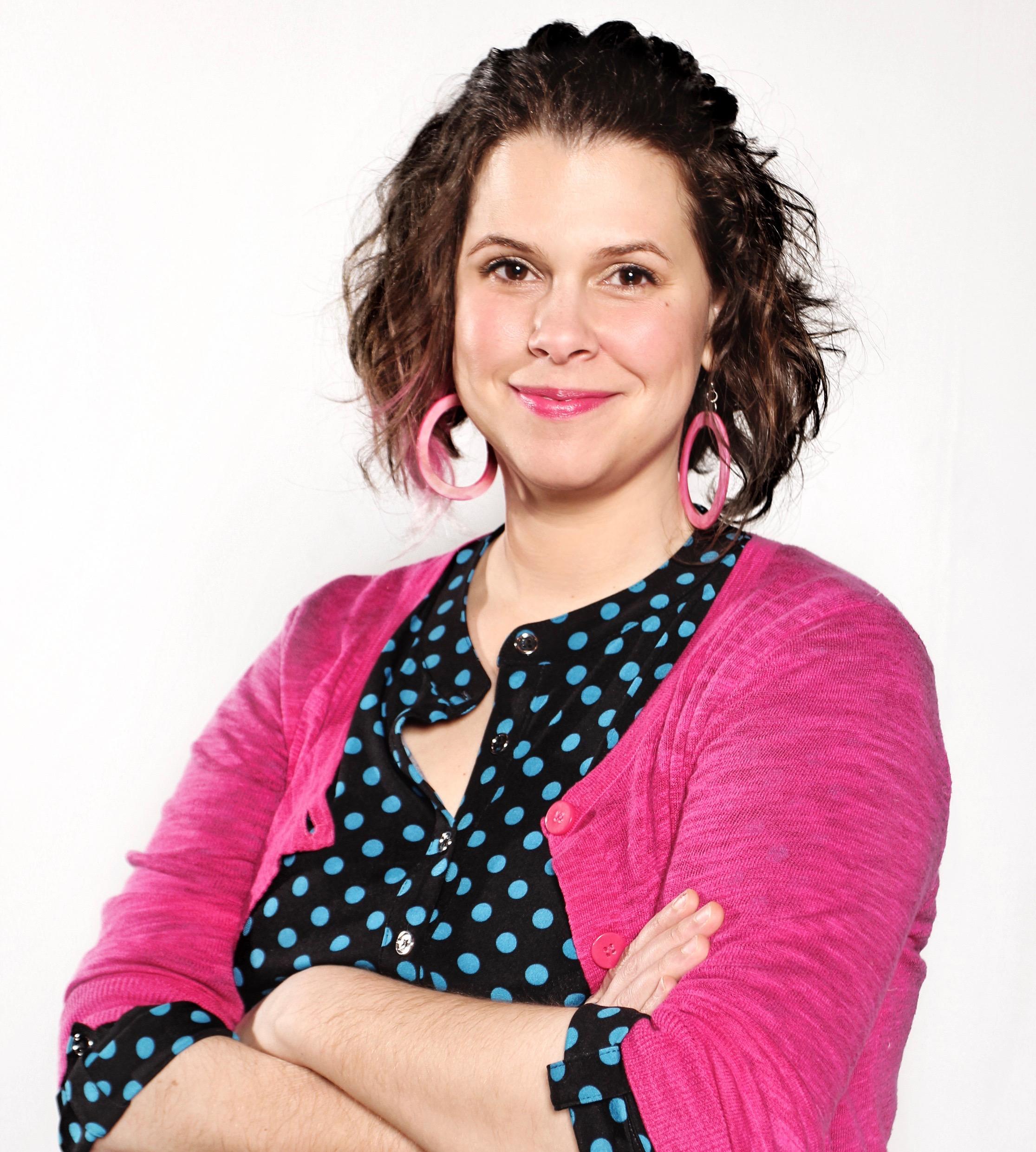 Julie Bates MacGillis