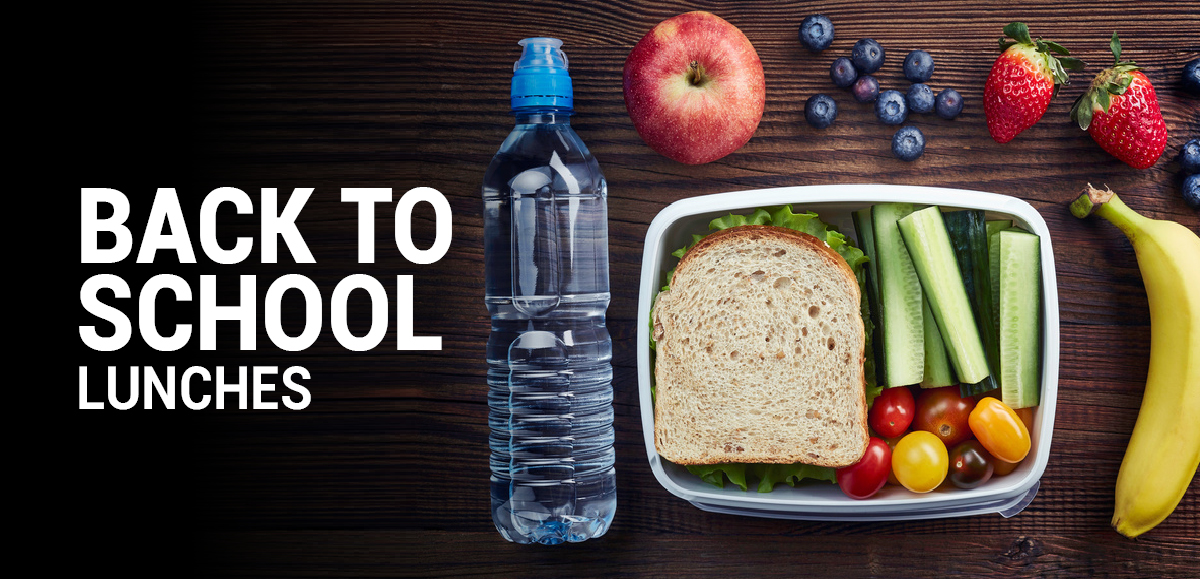 Everything You Need To Market Back To School Lunches