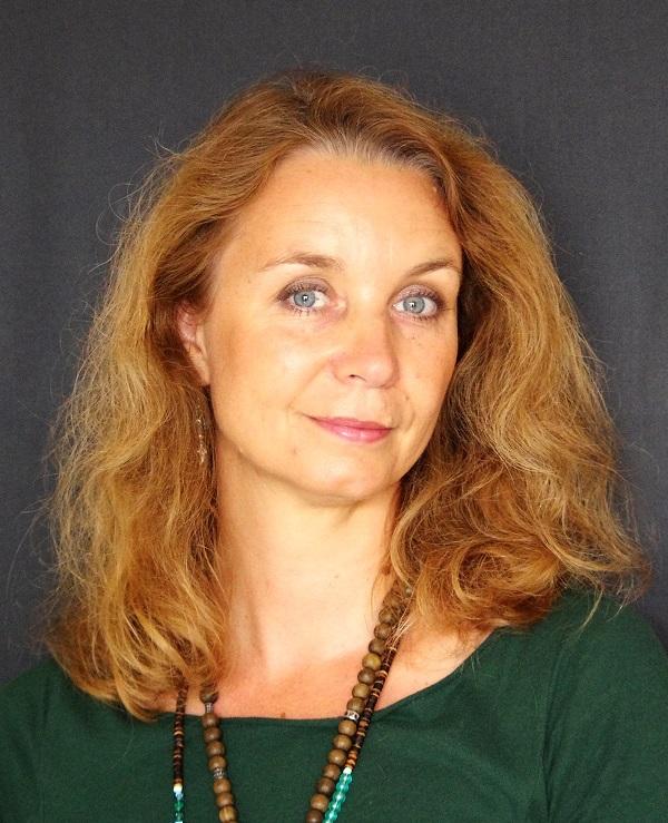 Marielle Stolp