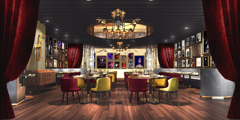 Lion City Cafe And Restaurant