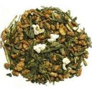 Genmaicha from Imperial Tea Garden