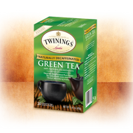 Green Decaffeinated from Twinings