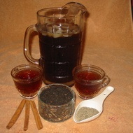 Mild Chai from Teaman Teas