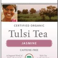 Jasmine Tulsi Tea from Organic India