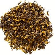 Darjeeling Ruby Oolong from Young Mountain Tea