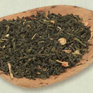 Shanghai Lichee Jasmine Naturally Flavoured Green Tea from The Metropolitan Tea Company, Ltd