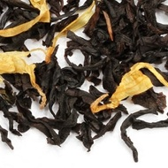 Decaf Peach Orchid from Praise Tea Company