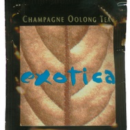 Exotica: Champagne Oolong Tea from Stash Tea Company