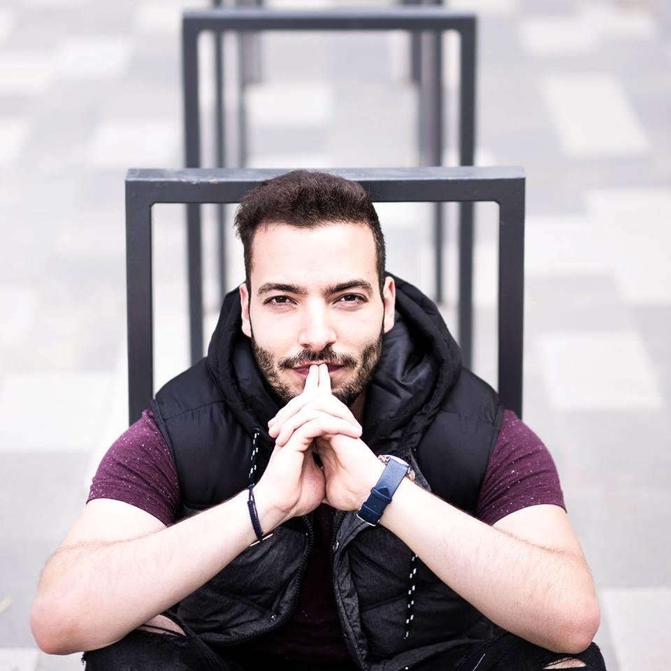 Ali Matar
