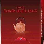 Finest Darjeeling from Teekanne