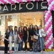 Պարֆուա աքսեսուարների խանութ սրահ  – Parfois