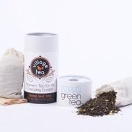Smooth Jasmine from Village Tea Company