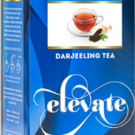 Darjeeling Tea from TE-A-ME