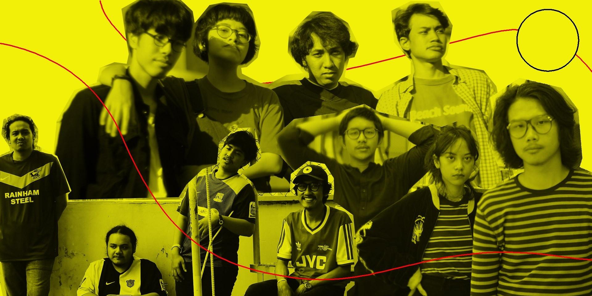 Bedchamber, Gizpel, Grrrl Gang are coming to Manila for Kolibri Rekords showcase