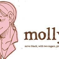 Molly Hooper Blend from Adagio Custom Blends, Cara McGee