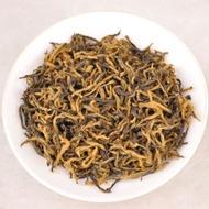 """Spring 2013 Premium Grade """"Jin Jun Mei"""" Fujian Black Tea of Wu Yi Shan from Yunnan Sourcing"""