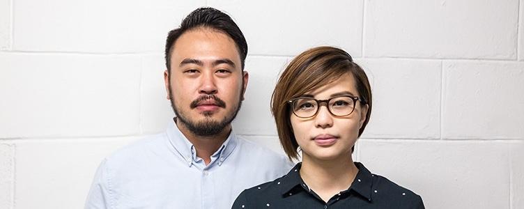 Nicholas Chim x Jaime Wong