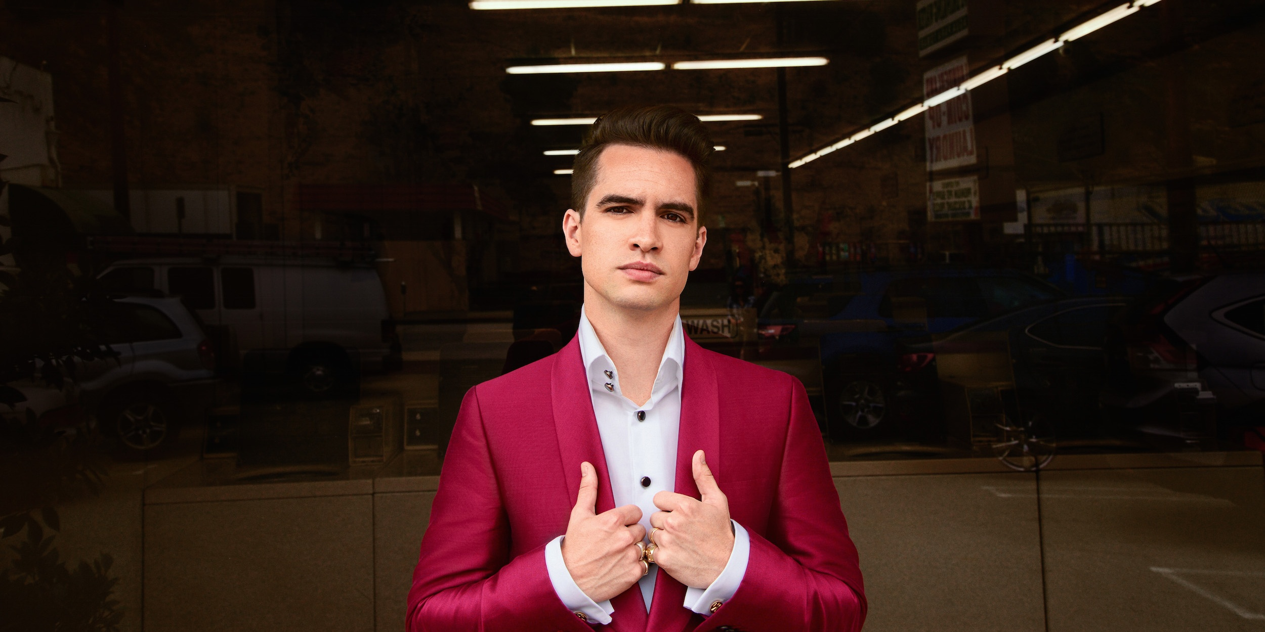 Panic! At The Disco to return to Singapore for headlining show