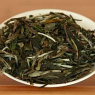 Bai Mu Dan (White Peony) from Halcyon Tea