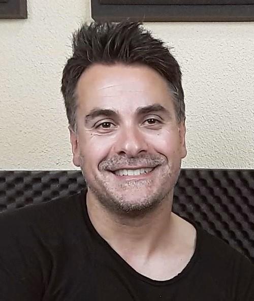 Gonzalo Santos