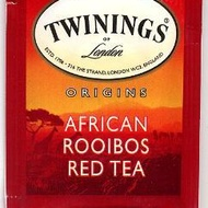 African Rooibos from Twinings