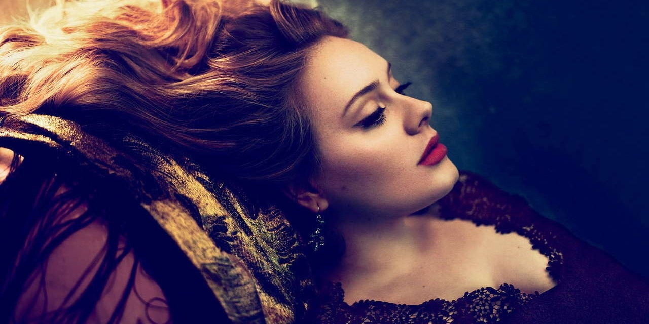 British media reports Adele has begun working on a new album