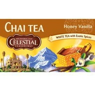 Honey Vanilla Chai from Celestial Seasonings