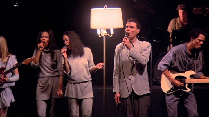 Talking Heads: 'Stop making sense' - Irish primary music curriculum