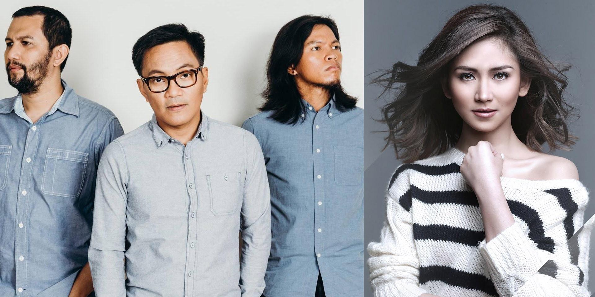 Sarah Geronimo shares the stage with Ebe Dancel, Bullet Dumas, Johnoy Danao – watch