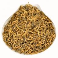 Pure Gold Jin Jun Mei Black Tea of Tong Mu Guan Village Spring 2016 from Yunnan Sourcing