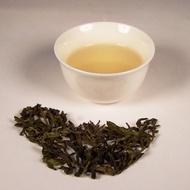 Darjeeling Green - Makaibari 1st Flush from The Tea Smith