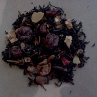 Nutcracker Sweet from The East Indies Tea Company