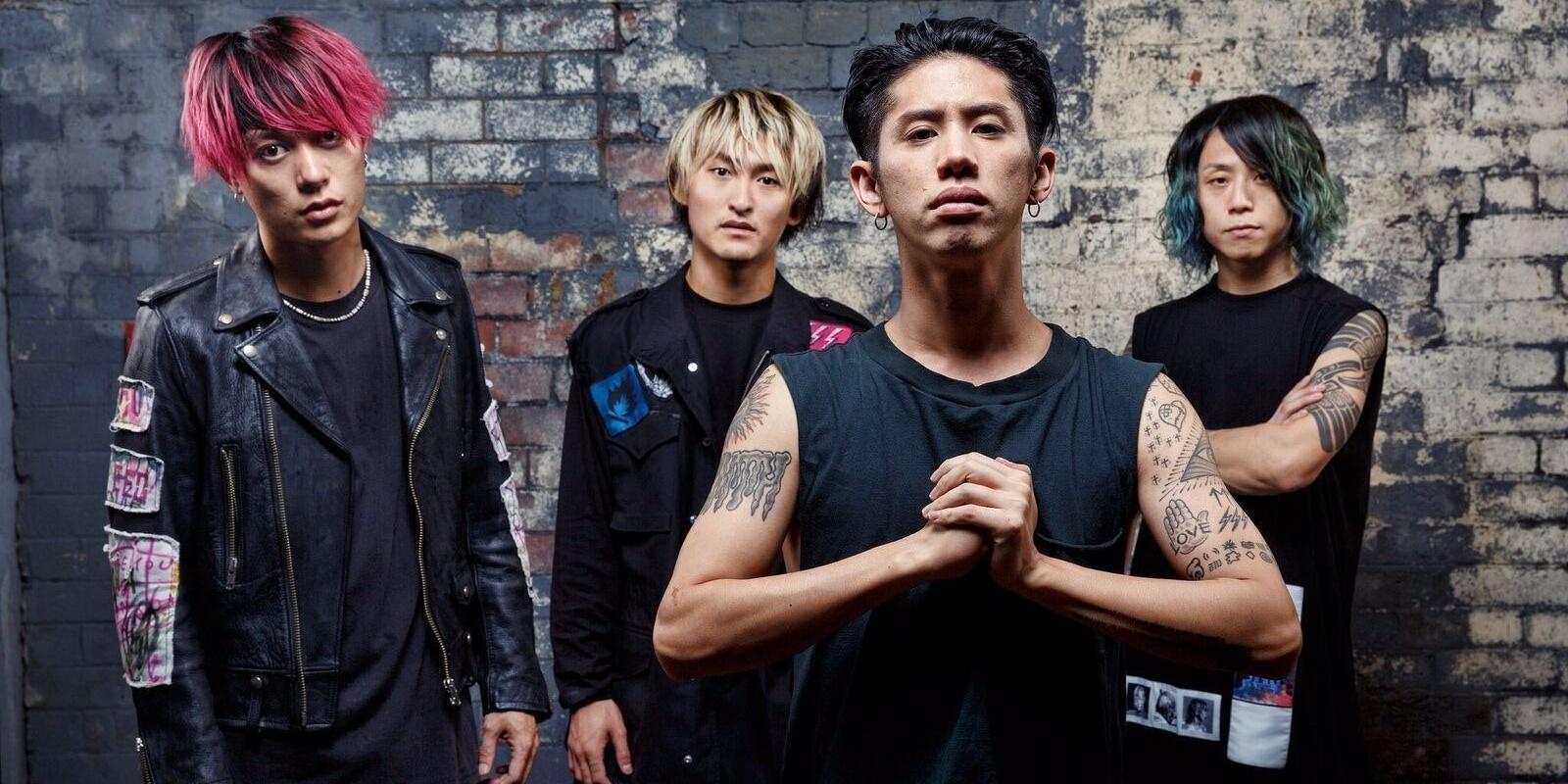 ONE OK ROCK to return to Manila