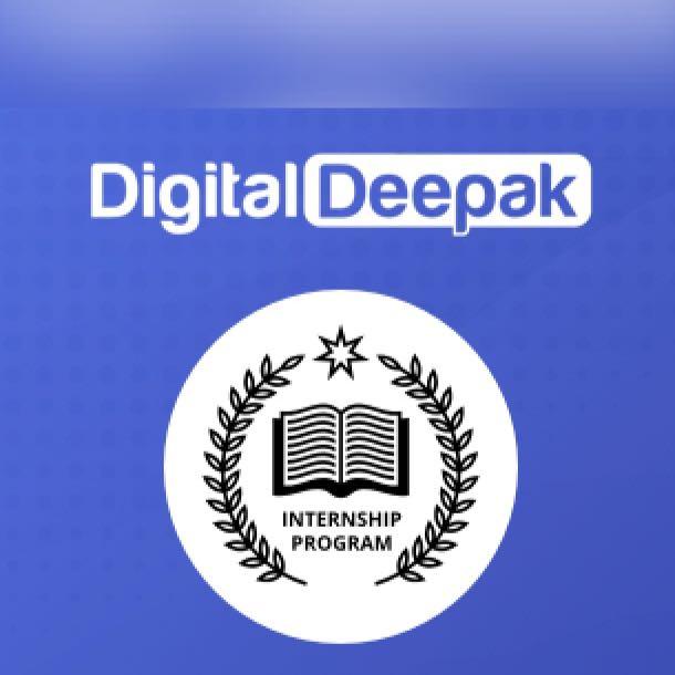 Team DigitalDeepak