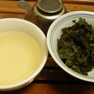 Yongchun Fo Shou (Bergamot) Oolong Charcoal Roast from Life In Teacup