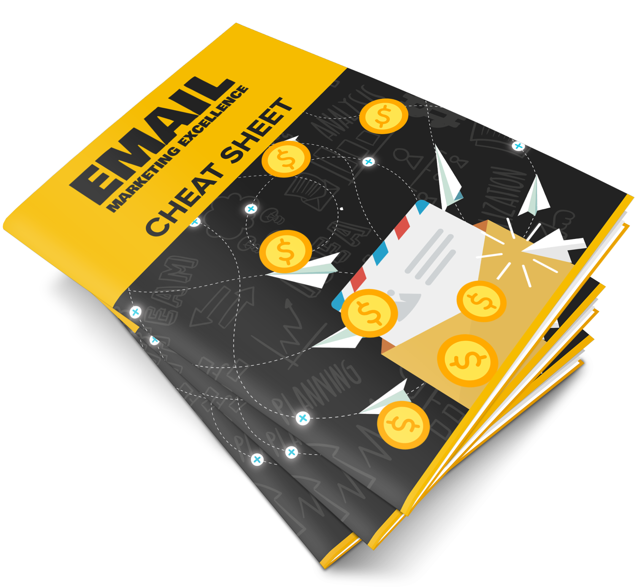 CHECKLIST – EMAIL MARKETING EXCELLENCE