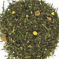 Nectarine from Teatower