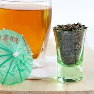 Organic Minty Marrakesh from The Rabbit Hole Organic Tea Bar
