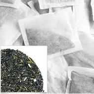 Jasmine Green Organic Teabag from Tea Composer