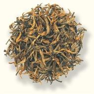 Golden Needles Yunnan Black Tea from The Jasmine Pearl Tea Company