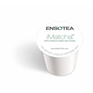 iMatcha™ Single Serve Cups (18 Count) from ENSO TEA