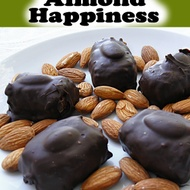 Almond Happiness from 52teas